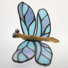 Load image into Gallery viewer, Bohn - Dragonfly Skyblue-Lavender
