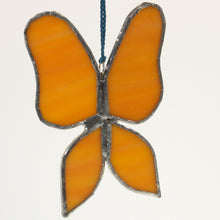 Load image into Gallery viewer, Bohn - Butterfly Ornament Orange