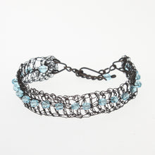 Load image into Gallery viewer, Hejtmanek - Bracelet Light Blue