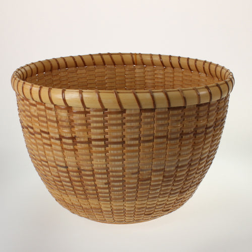 Wright - Weaved Basket Natural