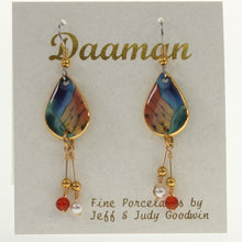 Load image into Gallery viewer, Goodwin - Earrings Multi Color