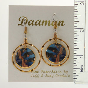 Goodwin - Earrings Multi Color
