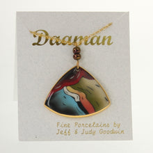 Load image into Gallery viewer, Goodwin - Necklace Multi Color