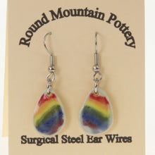 Load image into Gallery viewer, Munson - Earrings Rainbow