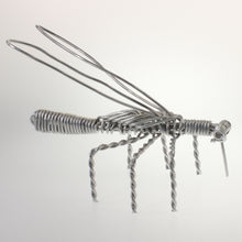 Load image into Gallery viewer, Carmona - Mosquito Sculpture Silver