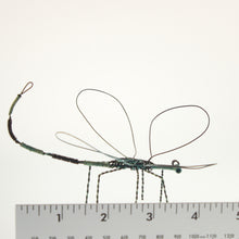 Load image into Gallery viewer, Carmona - Dragonfly Black-Green