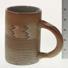 Load image into Gallery viewer, Siegele & Haley - Mug Brown-Blue