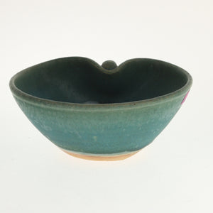 Miller - Shell With Pearl Bowl Tashiko