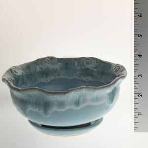Miller - Berry Bowl Baby Blue