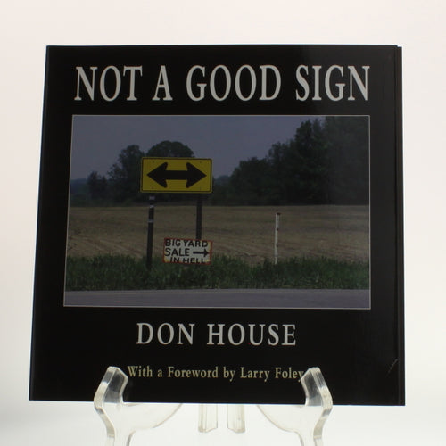 House - Not A Good Sign