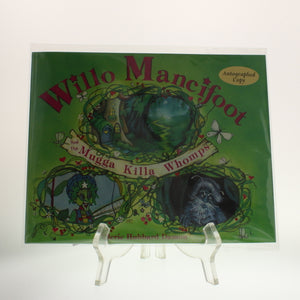Damon - Willo Mancifoot And The Mugga Killa Whomps - Paperback