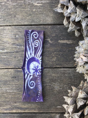 Stellar Handmade Headband - Authentic Batik Batikwalla by Victoria