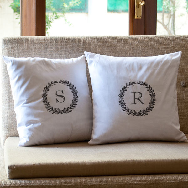 Personalized Luxury Cushion Covers