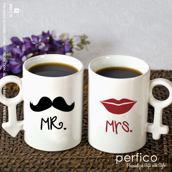 wedding gifts for female - Coffee Mug