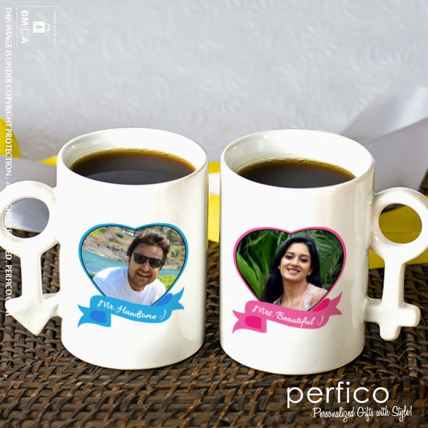 wedding gifts for a female - mug