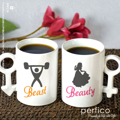 Mugs - Couple Mugs