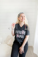 Future Nurse - Full Color