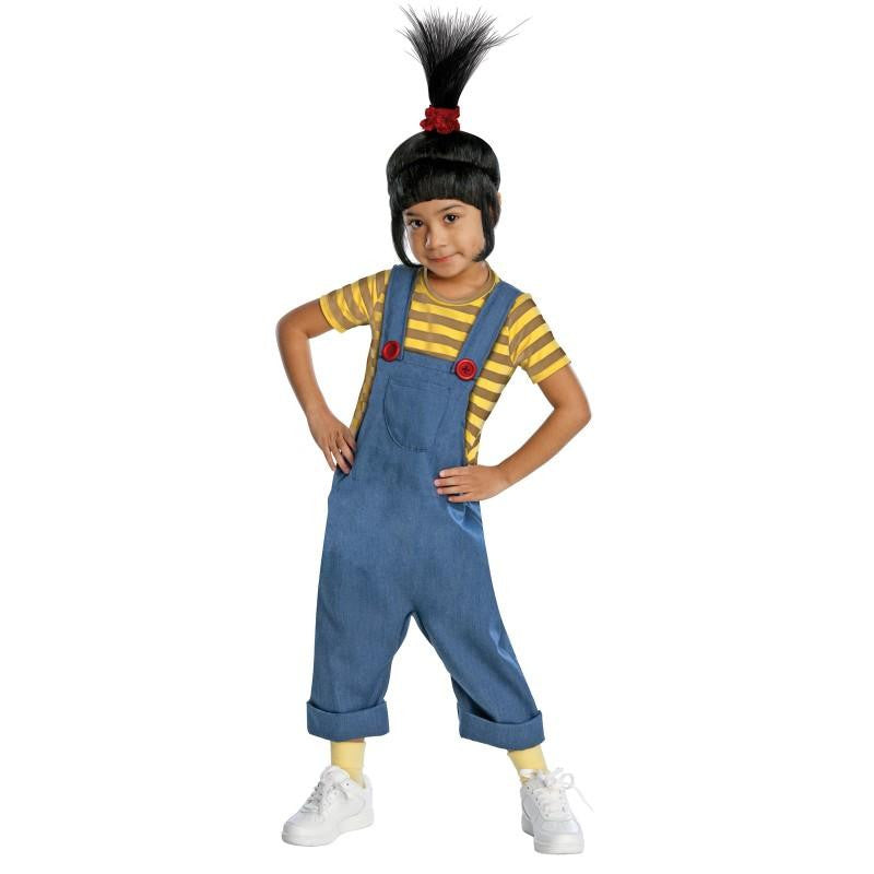 Despicable Me - Deluxe Agnes Child Costume