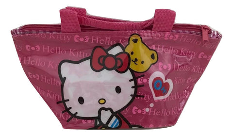 Hello Kitty PVC Bag (Pink)