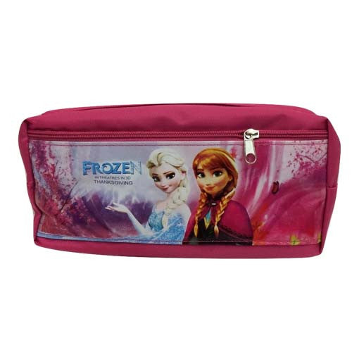 Frozen Pencil Box