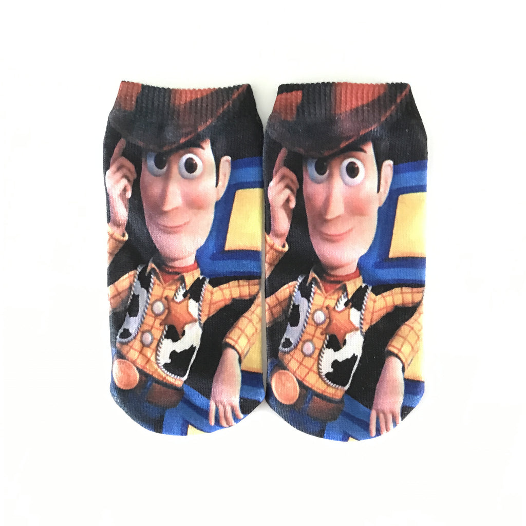 Toy Story Child Socks