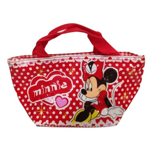 Minnie Mouse PVC Bag