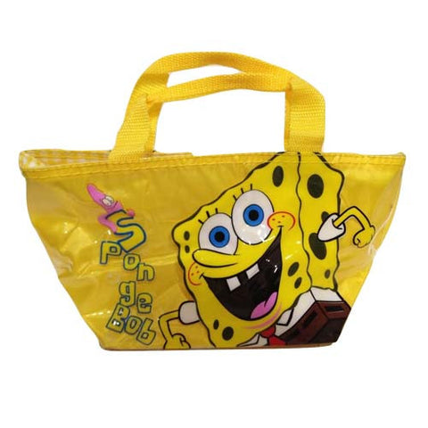 Spongebob Hand Carry Bag