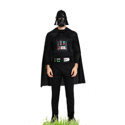 Adult Darth Vader Costume [new]