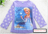 Elsa Long Sleeve Tee