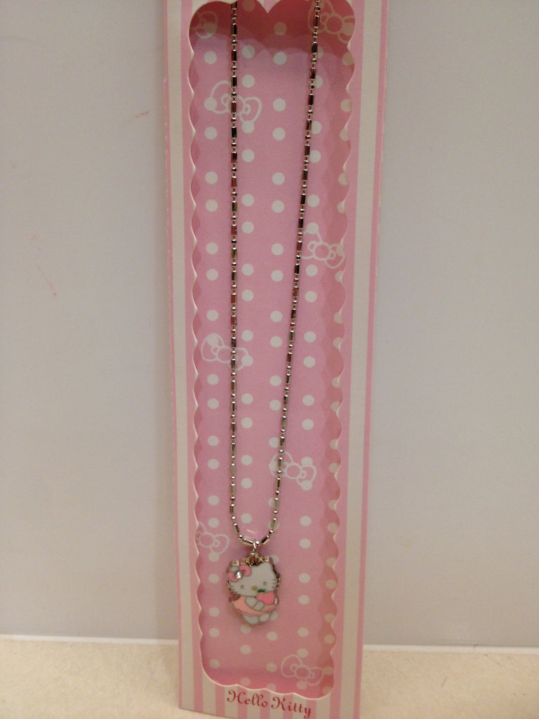 Hello Kitty Necklace design 01
