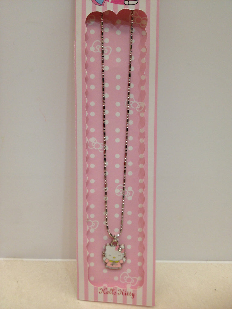 Hello Kitty Necklace design 03