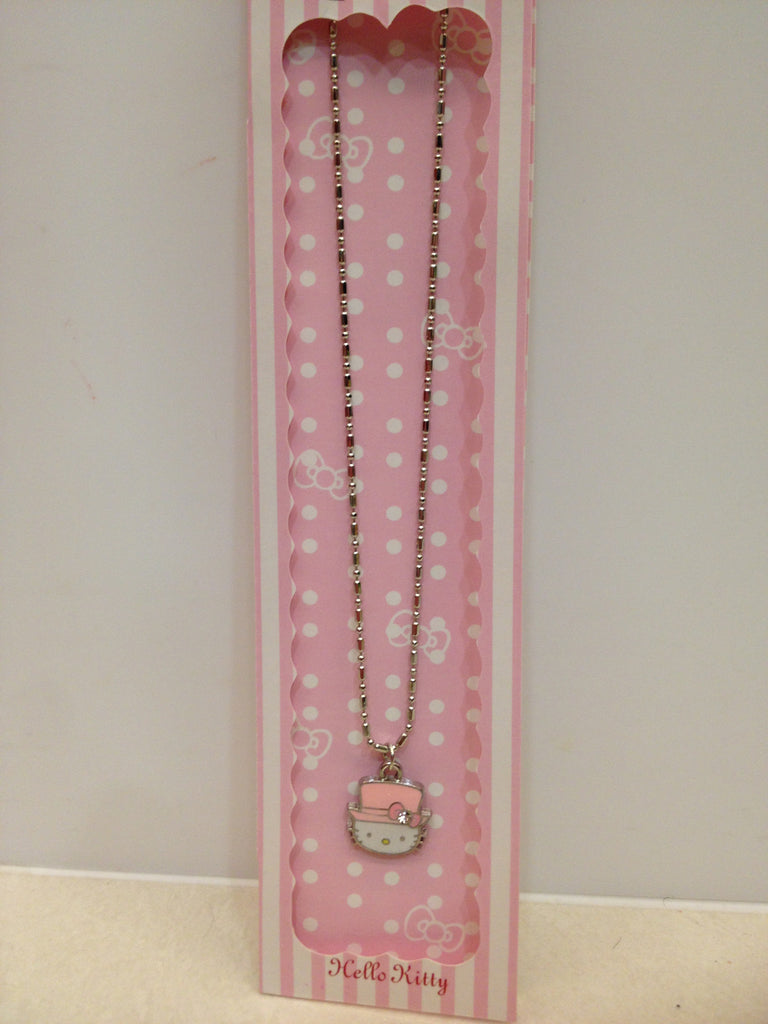 Hello Kitty Necklace design 06