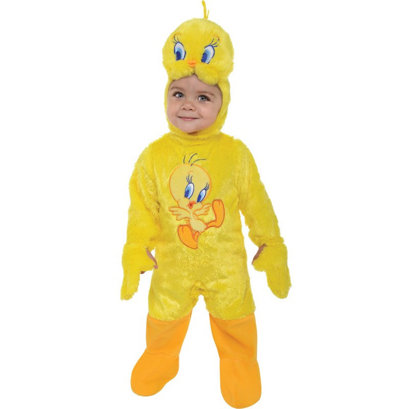 Looney Tunes Tweety Infant Costume