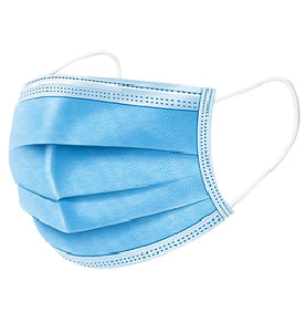 Disposable Surgical Mask - Pack of 50