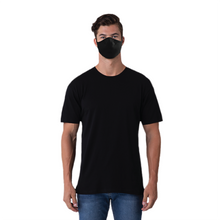 Load image into Gallery viewer, Reusable 2 Layer Cotton Mask