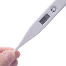 Load image into Gallery viewer, Personal LCD Medical Body Thermometer Adult Child Baby Oral Rectal Digital CE