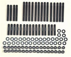 LS1/LS6 Head Stud Kit, 12-Point, Pre-2004, 4.8, 5.3, 6.0L