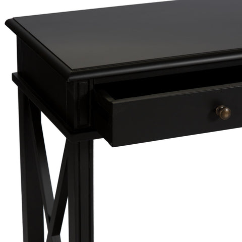 Montauk Console in Black