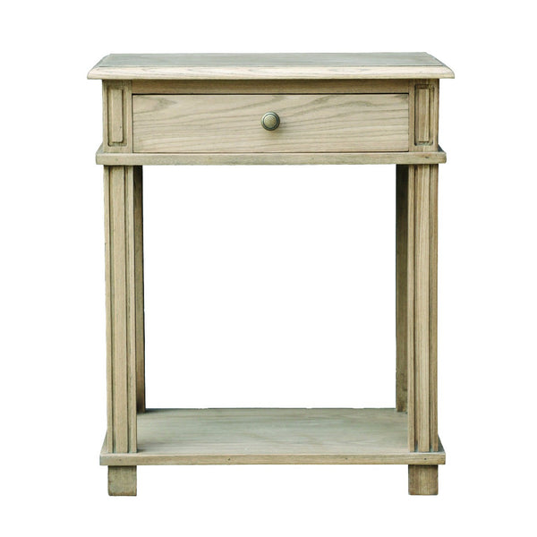 Montauk Bedside Table