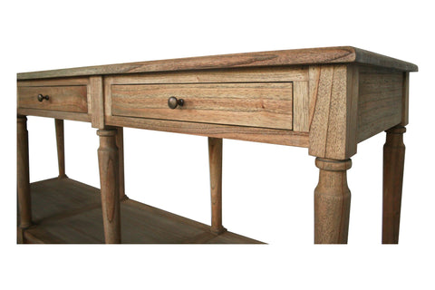 Toulouse Console