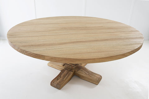 Grayson Round Dining Table