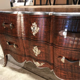 Charleston Commode