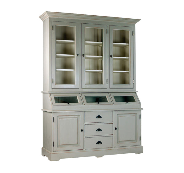 Dorchester Dresser - 3 door
