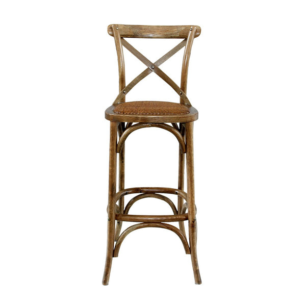 Hamptons Bar Stool in Natural