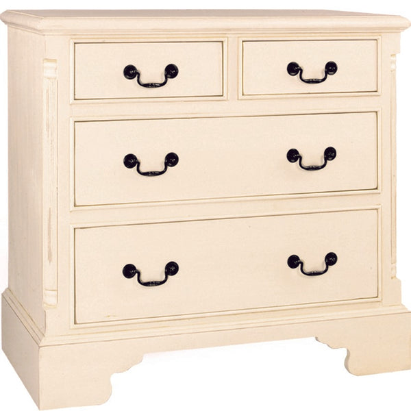 Bedford 4 Drawer Chest