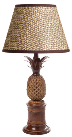 Caribean Lamp