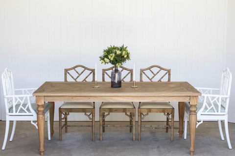 Bronte Country Dining Table