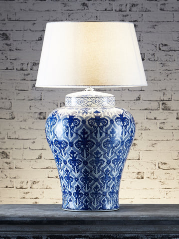 Hamptons Lamp
