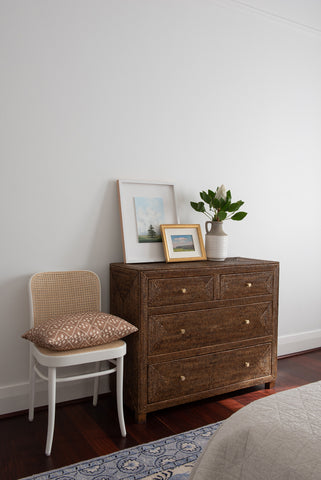 Plantation Chest of Drawers