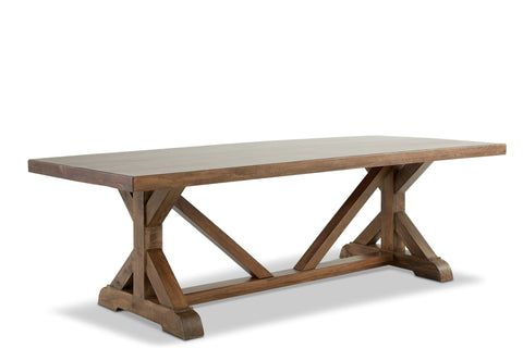 Etienne Dining Table - French style dining table